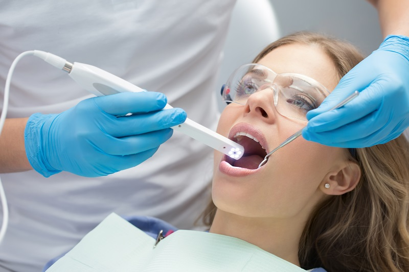 Oral Cancer Screenings St. Louis, MO